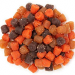 CBD gummie sweets